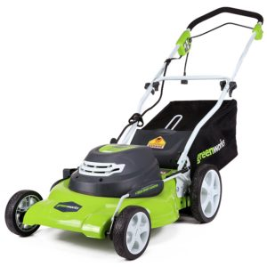Best 10 Lawnmowers for Your Garage2